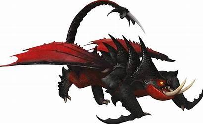 Dragon Deathgripper Dragons Train Wiki Transparent Httyd