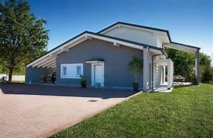 Casa In Bioedilizia A Barone Canavese  To