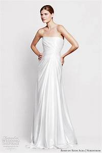 roses by reem acra for nordstrom wedding dresses wedding With nordstrom dresses for wedding