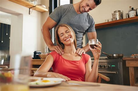 Things Happy Couples Do After Work Reader S Digest