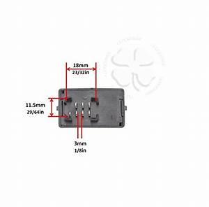 Lighting - Flash Controller - Suzuki - Relay