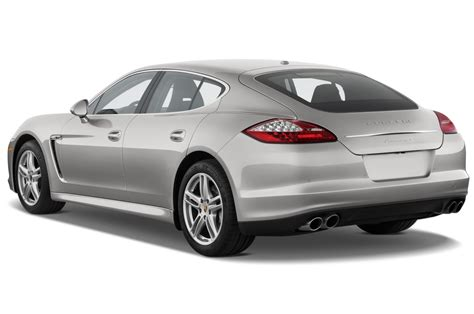 2011 porsche panamera reviews and rating motor trend