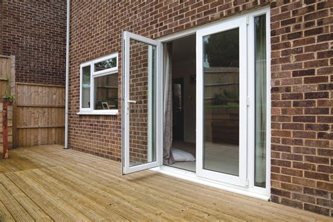 french patio doors custom designed  fitted  north devon
