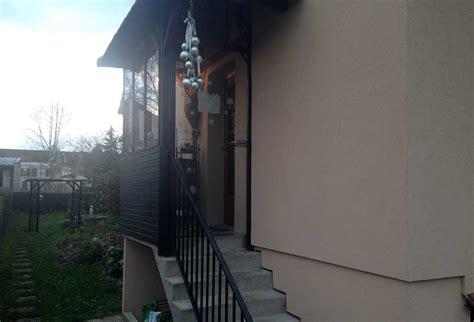 cuisine facade bois prix et installation d 39 un sas d entrée