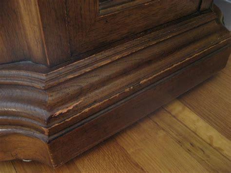 water damage on wood furniture getpaidforphotos
