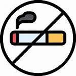 Smoking Icon Icons Flaticon Vector Svg Sign