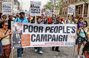 Poor People's Campaign March a Resounding Success -- Our ...