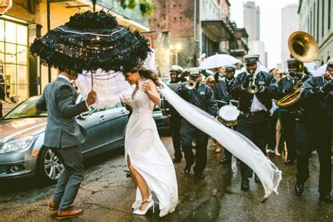 Eccentric New Orleans Wedding At The Pharmacy Museum And