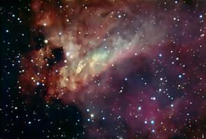 M17 - Omega Nebula - FLC Observatory