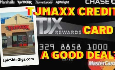 Tjx rewards ® credit card: EpicSideGigs - Page 13 of 17 - Earn Extra Cash - Stretch What You Earn