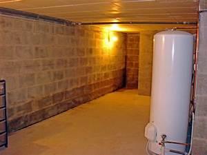 Isoler Un Sol Froid : faux plafond sous sol j cherence ~ Premium-room.com Idées de Décoration