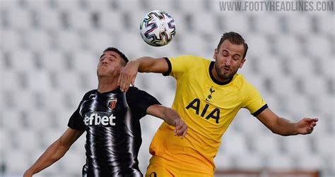 Get all the breaking tottenham news. On-Pitch: Vibrant Tottenham Hotspur 20-21 Third Kit ...