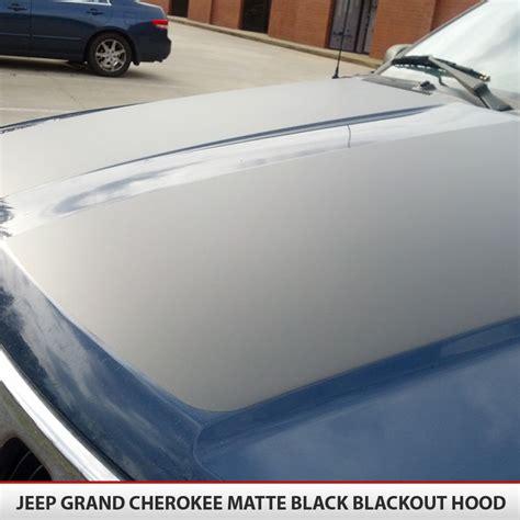 jeep grand cherokee blackout jeep grand cherokee blackout hood alphavinyl
