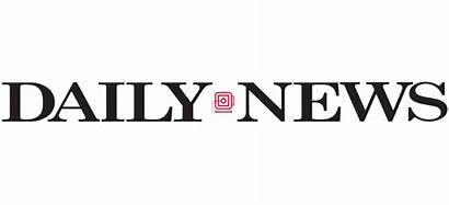 Daily York Newspaper Logonoid Paper Ny Widely