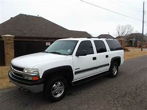 2000 Chevy Suburban Specifications