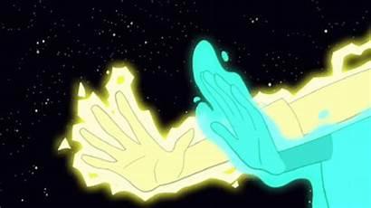 Diamonds Steven Universe Diamond Hand Corruption Mine