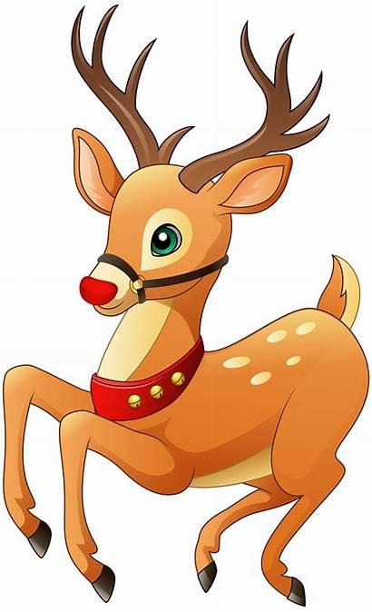 Rudolph Clipart Clip