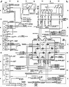 1995 Jeep Grand Cherokee Fuel Pump Wiring Diagram