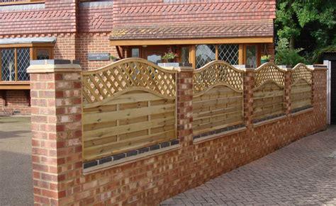 Walls & Fences-superior Drives