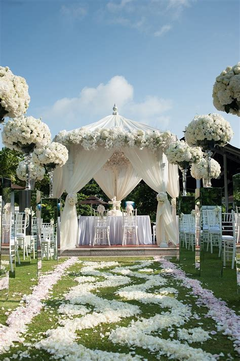 Top Wedding Venues in Singapore to Suit your Wedding Theme   The Wedding Voe