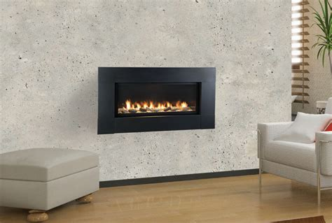 majestic vent free fireplace monessen majestic applause vent free linear gas fireplace