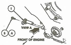 Diagram Crank Sensor On 1996 Lincoln Town Car