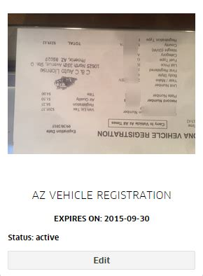 Form 21 For Vehicle Registration by Auto Body Windshield Repair Blog How To Pass Uber Car