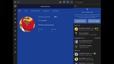 1080x1080 Gamerpics Microsoft Restores Ability To Upload