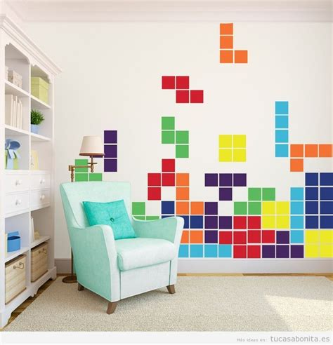 ideas para decorar tu casa inspiradas en videojuegos tu casa bonita