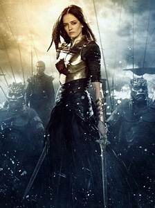Artemisia I of Caria 5th Century BC as portrayed in 300 ...