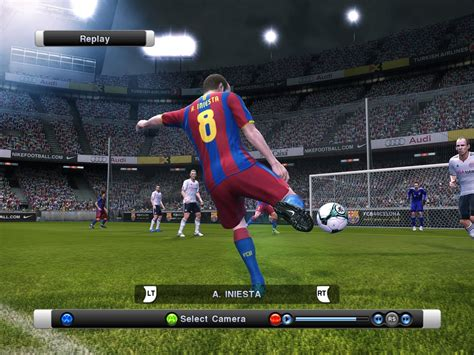 Pes 2011 Pc Demo, Performance