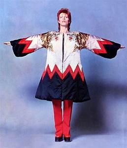 David Bowie - InteriorMad