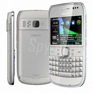 Nokia E6 Phone With Spyphone 7in1 Pro