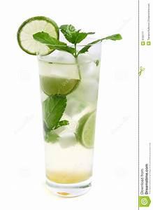 Service à Mojito : mojito coctail in lang glas stock afbeelding afbeelding bestaande uit suiker drank 3102171 ~ Teatrodelosmanantiales.com Idées de Décoration