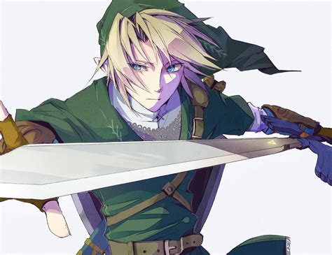 Link  Zelda no Densetsu  Zerochan Anime Image Board