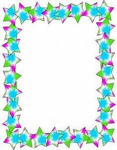 Star Borders And Frames - ClipArt Best