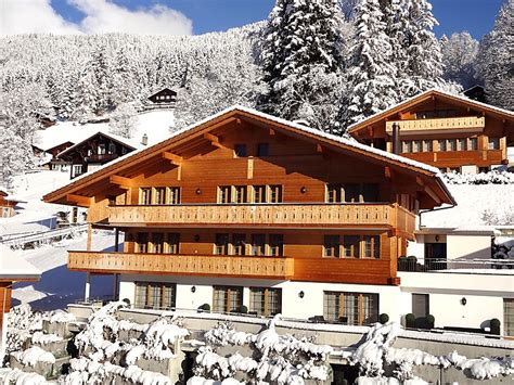 luxury self catered ski chalets luxury self catered apartment chalet rotst 246 cki ch3818