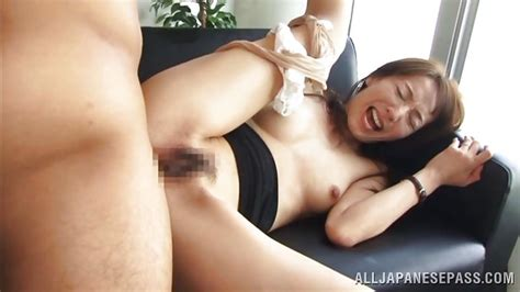 Shiho In Naked Milf Likes Anal Hd From All Japanese