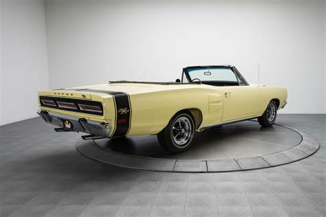 1969 Dodge Coronet R/T Convertible for sale