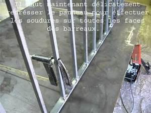 Garde Corps à Faire Soi Même : cr ation d 39 un garde corps en fer forg pour balcon ou ~ Premium-room.com Idées de Décoration