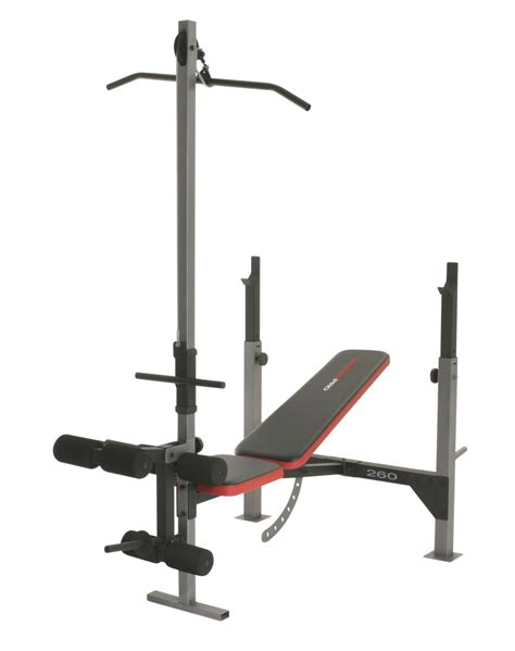 weider weight bench weider weight bench pro 260