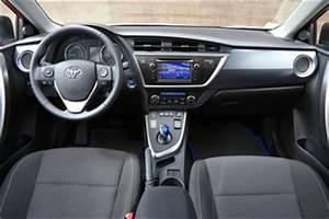 Toyota Auris Break Hybride : fiche technique toyota auris touring sports hsd 136h business l 39 ~ Medecine-chirurgie-esthetiques.com Avis de Voitures