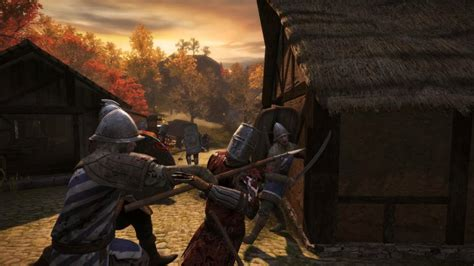 chivalry medieval warfare  full version pc game