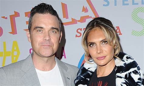 X Factor's New Judge Robbie Williams Hints His Children