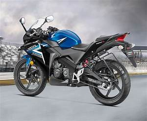 Honda Cbr 150 R Price  Specifications India