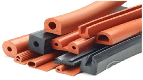 Buy Rubber Extrusions Items