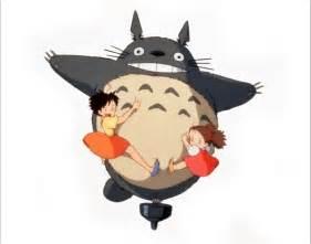 Le Totoro by Ecole Maternelle Du Port Nice1 05 Janvier 2014 1