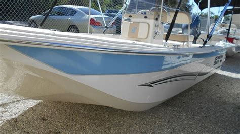 Carolina Skiff Guide Boat by Carolina Skiff 16 Jvx Boats For Sale In Naples Florida