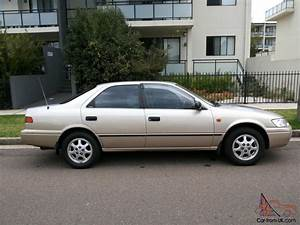 1999 Toyota Camry Sedan Csi In Northmead  Nsw