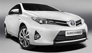 Fiabilité Toyota Auris Hybride : auris hybride toyota double le bonus cologique auto moins ~ Gottalentnigeria.com Avis de Voitures